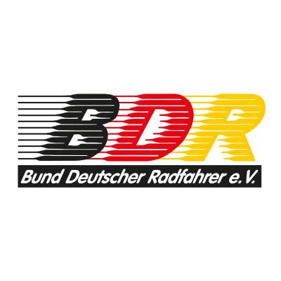 Logo Bund Deutscher Radfahrer e. V.